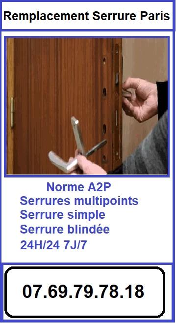 Norme A2P, Serrures multipoints, serrure simple,serrure blindée, ouvert 24h/24 & 7j/7